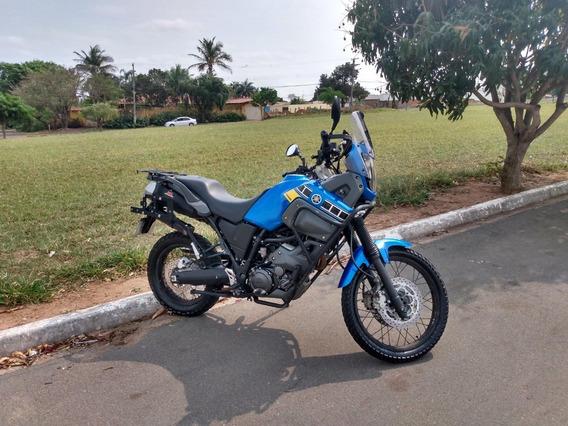 Yamaha Xt660z Ténére