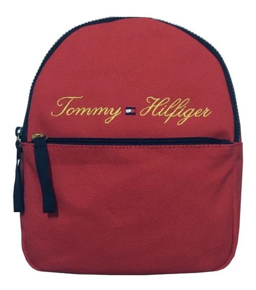 Mochila Mini Tommy Hilfiger