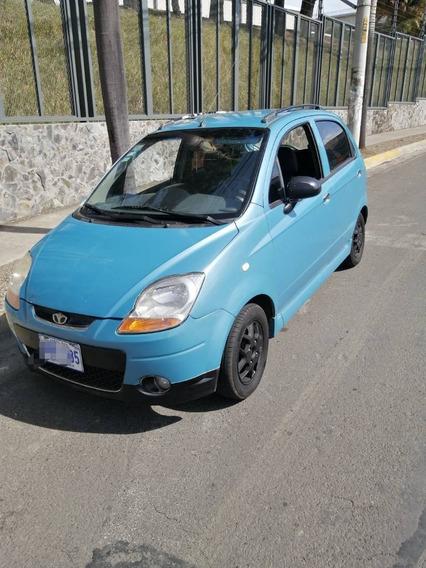 Chevrolet Spark Corea