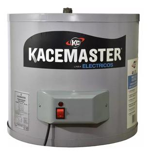 Termotanque Electrico Kacemaster 40 Lts Conexion Superior