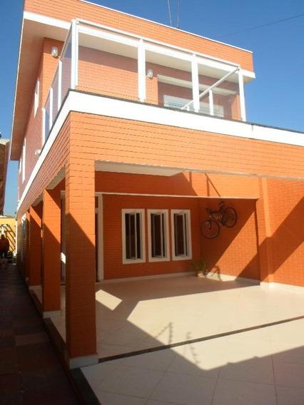 Casa Residencial À Venda, Nossa Senhora Aparecida, Saltinho. - Ca1863