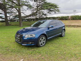 Audi A3 1.8 T Fsi Stronic 180cv 3 P Dueño Directo