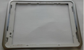 Aro Frontal Tablet Genesis Gt-8220s Branco