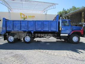 Camión De Volteo 2674 International 1999