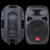 Caixa Acústica Foxsound Je8plm