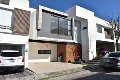 Casa En Renta 3 Recamaras En Zonazul Lomas De Angelopolis