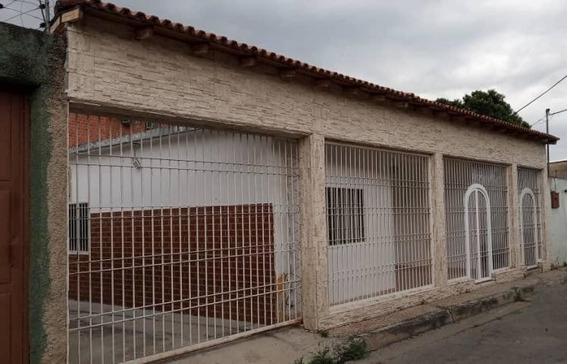 Casa En Venta El Limon Mls 20-9563 Jd