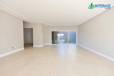 Casa Com 4 Dormitórios À Venda, 270 M² Por R$ 1.350.000 - Campo Comprido - Curitiba/pr - Ca0220