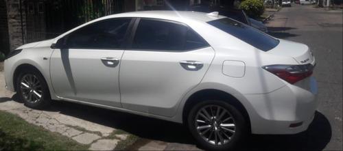 Toyota Corolla 1.8 Xei Mt 140cv 2018