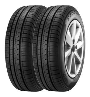 Kit X2 Neumáticos 175/65/14 Pirelli P400 Evo 82h + Balanceo