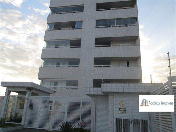 Apartamento Com 2 Dorms, Jardim Praia Grande, Mongaguá - R$ 190 Mil, Cod: 18408 - A18408