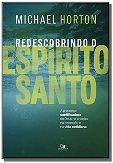 Redescobrindo O Espírito Santo