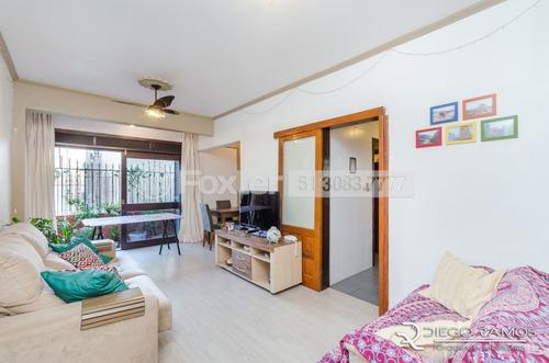 Apartamento, 3 Dormitórios, 76.968 M², Menino Deus - 184145