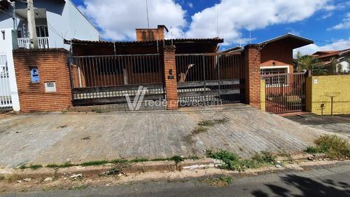 Casa À Venda Em Jardim Madalena - Ca287906