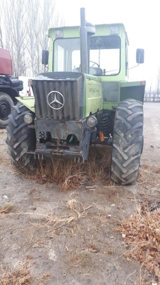 Tractor Mercedez Benz Mod.90