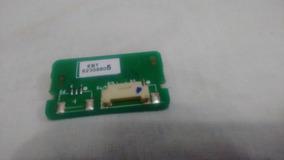 Placa Sensor Lg Ebt62358805 Eax65034403