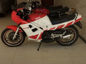 Yamaha Rd350 1990 350r