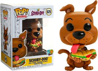 Funko Pop! Scooby-doo! 625 - Scooby-doo