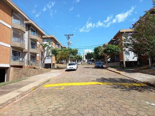 Imagem 1 de 15 de Apartamento, Jardim Paulistano, Ribeirão Preto - 575-a