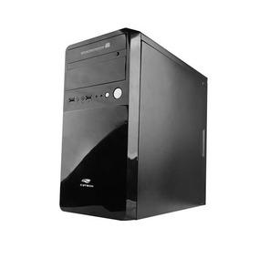 Computador Dual Core A4 3.7 Ghz + 4gb + Ssd 120gb Novo