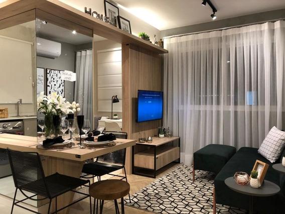 Apartamento À Venda, Vila Carrão, 45m², 2 Dormitórios! Lançamento! - It55263