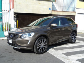 Volvo Xc60 Inspiration Inscription Pack