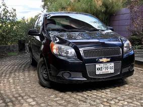 Chevrolet Aveo 1.6 D Ee At 2012