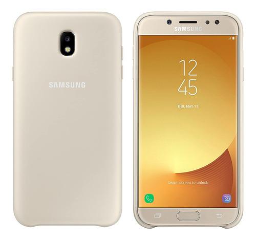 Protector Samsung Galaxy J7 2017 Pro Color Dorado