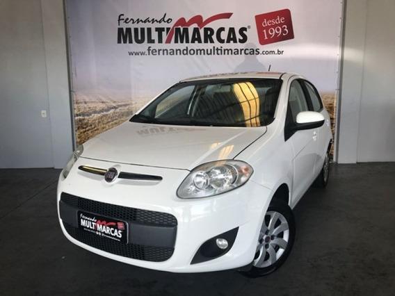 Fiat Palio Attractive 1.4 - Fernando Multimarcas