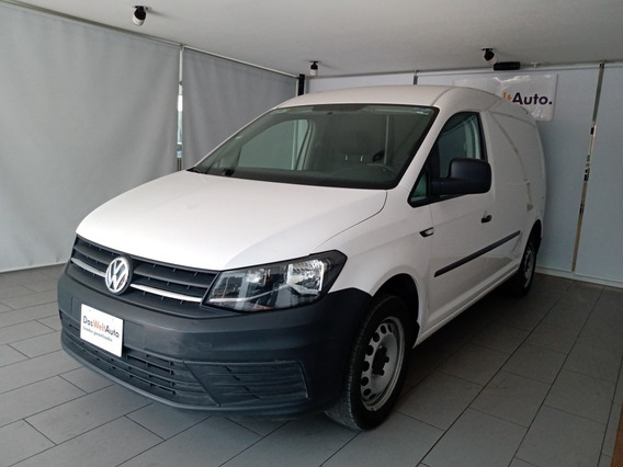 Caddy 1.6 Maxi Mt 2018