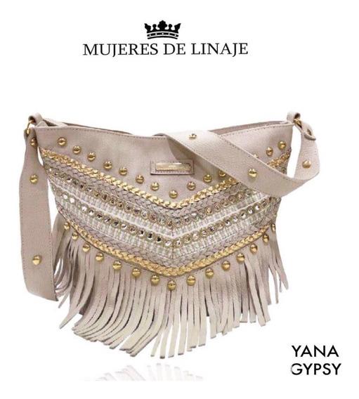 Yana Gips - Mujeres De Linaje