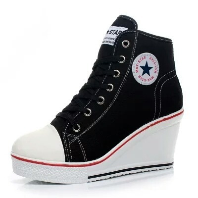 Tênis Sneaker Max Star