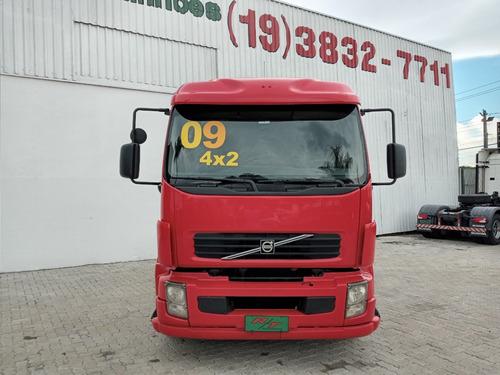 Volvo Vm 310 4x2 2009 Vw 18310 19320 19330 Iveco Mb 1933