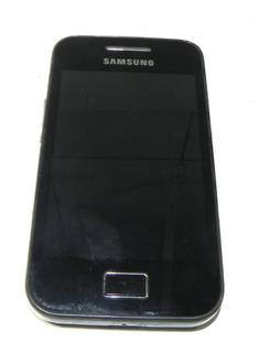 Celular Samsung Galaxy Gt- S 5830b No Estado
