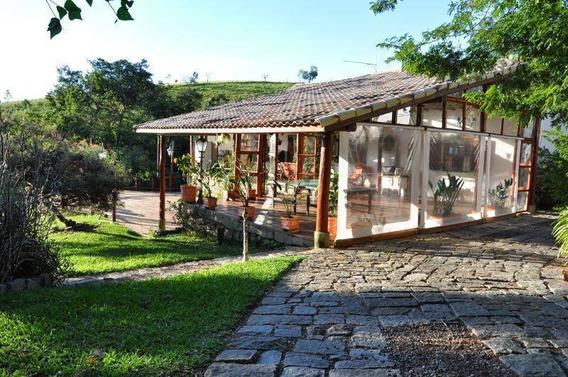 Hotel Comercial À Venda, Jardim, Cunha - Ho0003. - Ho0003