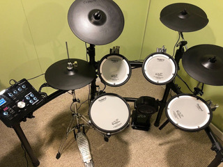 Roland Td-25k Electronic Drum