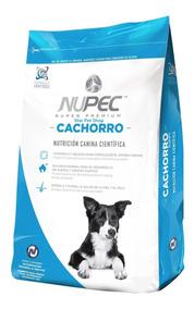 Nupec Cachorro 20kg Original Razas Medianas Y Grandes