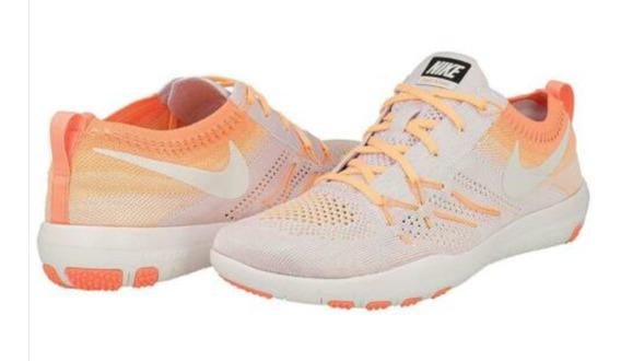Wmns Nike Free Tr Focu Running Championes Mujer