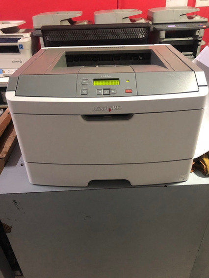 Impressora Laser Mono Lexmark E360