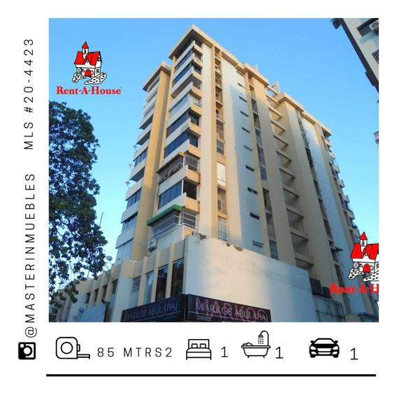 Apartamento En Venta Maracay Rah 20-4423 Mdfc