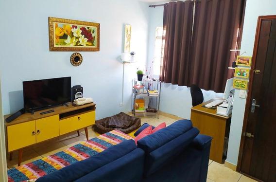 Casa À Venda, 2 Quartos, 1 Vaga, Ferrazópolis - São Bernardo Do Campo/sp - 84817