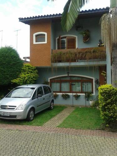 Imagem 1 de 18 de Sobrado Com 3 Dormitórios À Venda, 210 M² Por R$ 850.000,00 - Tremembé - São Paulo/sp - So1184v