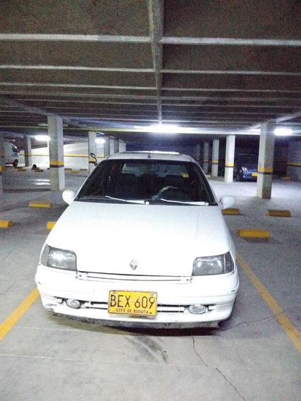 Renault Clio Rsi 1.800