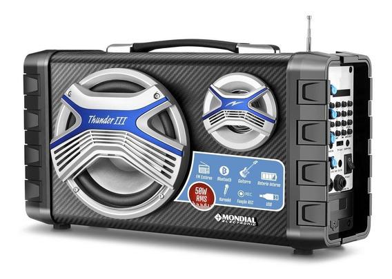 Multi Connect Mondial Thunder Iii Mco-03
