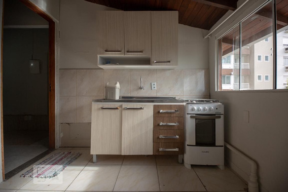 Studio Térreo Com 1 Dormitório - Id: 892948024 - 248024