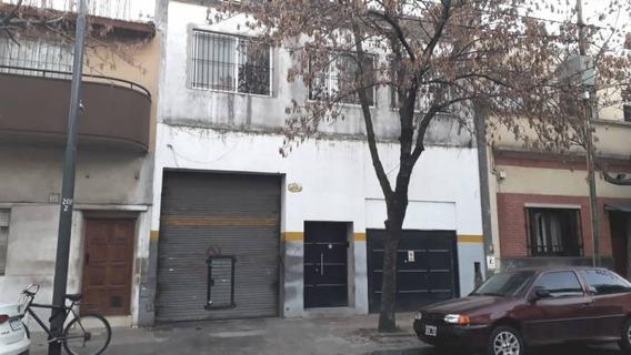 Galpones, Depósitos O Edificios Ind. Alquiler Villa Crespo