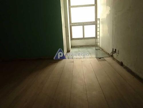 Imagem 1 de 29 de Apartamento À Venda, 2 Quartos, Centro - Rio De Janeiro/rj - 3923