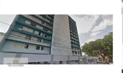 Imagem 1 de 29 de Apartamento Com 2 Dormitórios À Venda, 97 M² Por R$ 300.000,00 - Vila Betânia - São José Dos Campos/sp - Ap0606