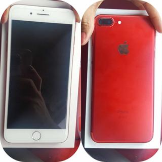 Vendo iPhone S7 Plus Usado En Buenas Condiciones