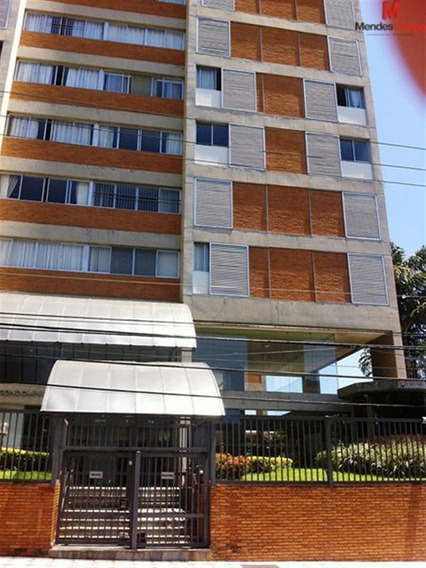 Sorocaba - Ed. Maria José - Cobertura Triplex - 25088